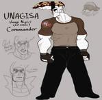 [SHIMA] Unagisa