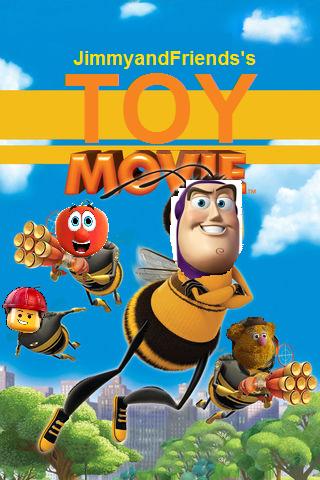 Toy Movie By Oldandnewshowsforevs On Deviantart