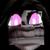 Angry metun icon