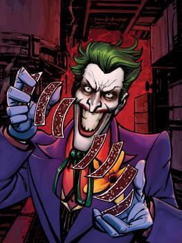 A Joker in the Deck