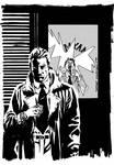 Hardboiled Hero by TheGraphicNovelist