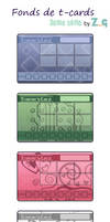 Trainer card backgrounds 3