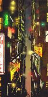 Sci-Fi City01