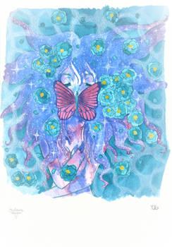 Beso Papillon/Papillon Kiss