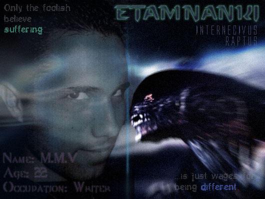 etamnanki's Profile Picture