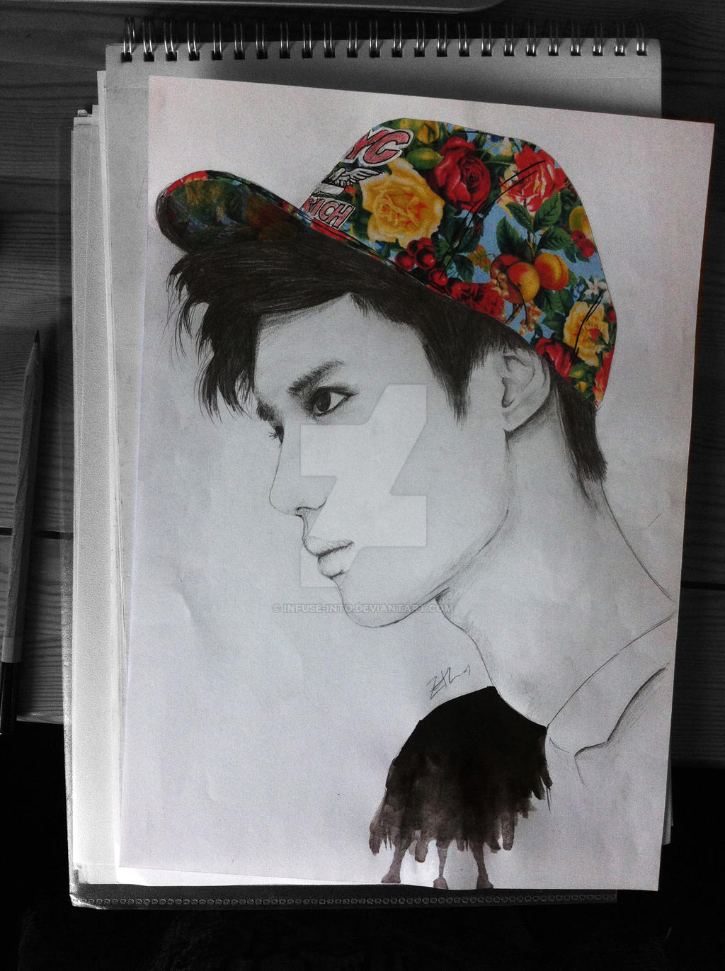 Taemin - SHINee by infuse-into