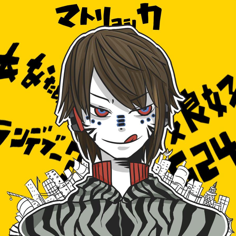 Zebra by rennie-sama