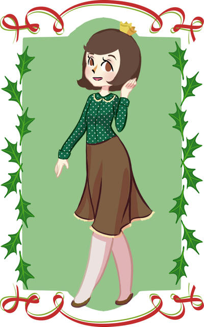 Card2 by rennie-sama