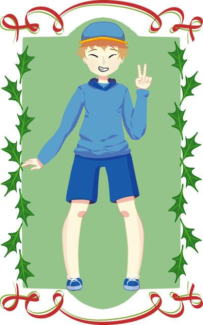 Card4 by rennie-sama
