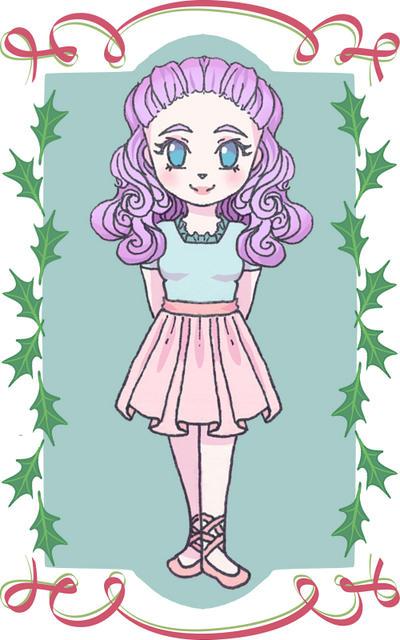 Card5 by rennie-sama