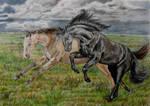 Recalcitrant by Equus1