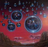 Multiverse 6 by sdelrussi