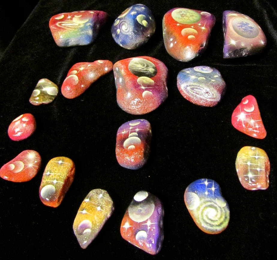 Progressive Rocks by sdelrussi