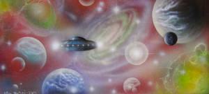 Traversing the Multiverse-2