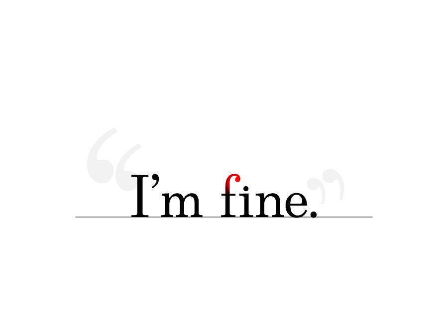 fine. by shutdown