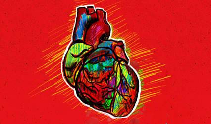 heart. by shutdown