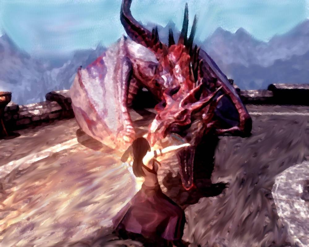 Dragon Series