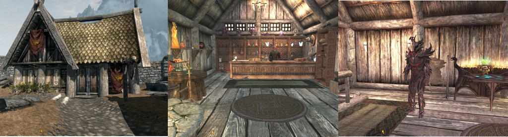 Arkis Store by Lesliewifeofbath