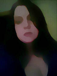 Self Portrait. by Lesliewifeofbath