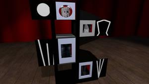 Zig Zag 7 - On Display