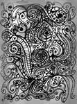 Abstract Twist by JoeyHammoth123
