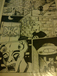 Skaters #1 Page 1 by meryod76