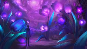 Dreams by JuliaNemo