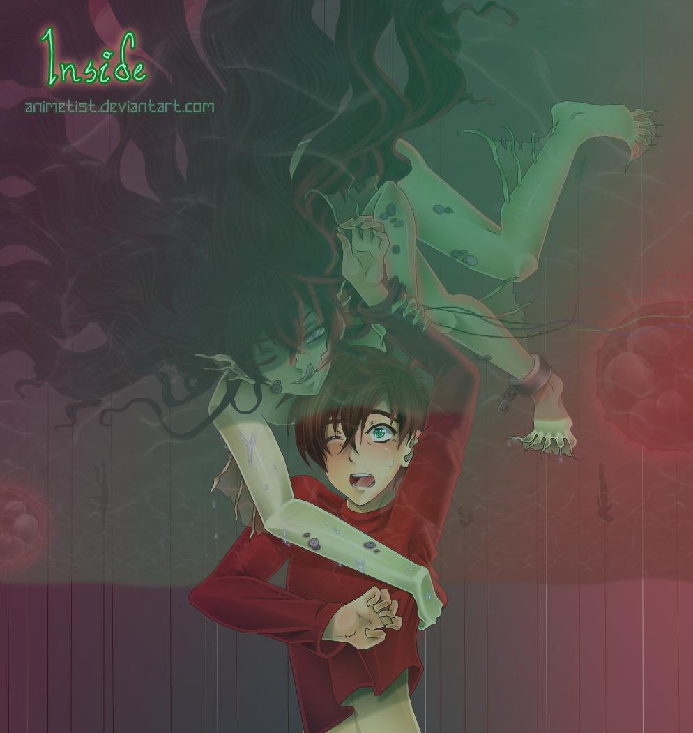 Playdead - Inside by animetist on DeviantArt