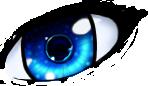 An eye by batlaizys