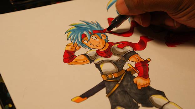 Drawing Art 5