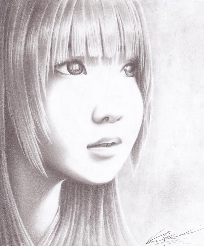 This is an image of Ridiculous Asian Face Drawing