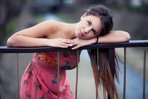 hair on a bridge by athrawn