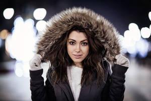 winter princess by athrawn