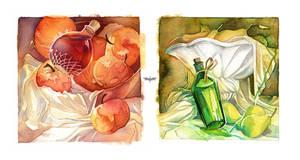 Potion + Remedy