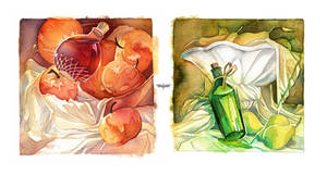 Potion + Remedy by blix-it