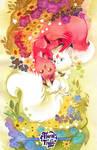 Floral Frolic : Flower Pile