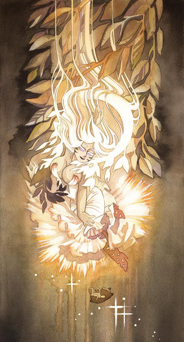 Fate Fatale Orion by blix-it