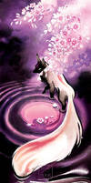 Rose Moon Fox