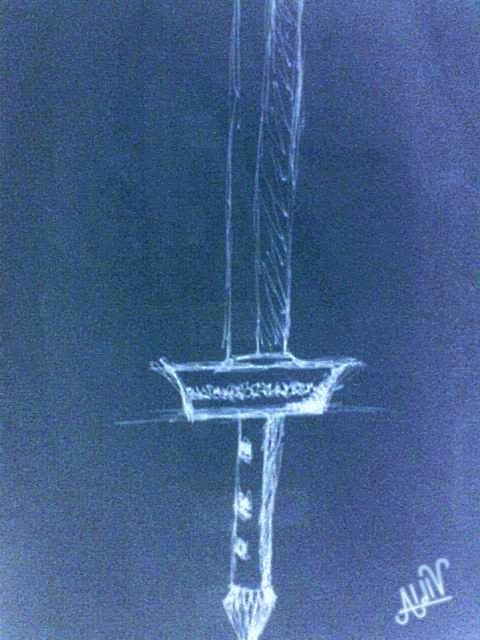 epic sword by aldlv