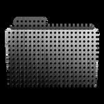 Metal Folder Icon