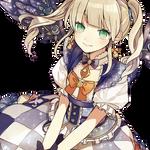 RENDER #1 - AIKATSU : Todo Yurika