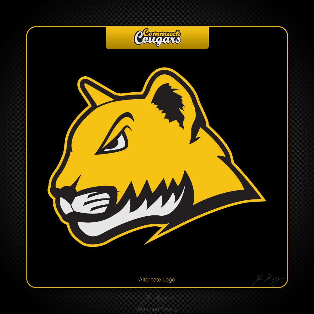 commack cougars