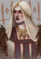 Freya by toherrys