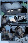 Unknown Lands Interlude 1 pg 1