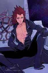 VIII - Axel by toherrys