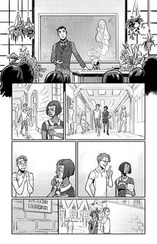 DESTINY, NY Vol 2 page 65