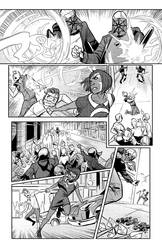 DESTINY, NY Vol 2 page 67