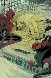 SPIDER-GWEN: GHOST SPIDER 2 Page 8