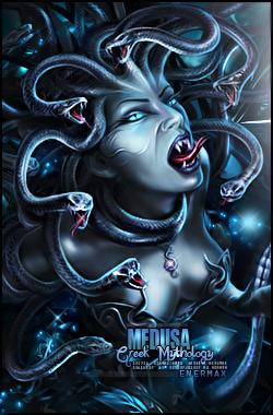 Medusa by EnermaxGFX