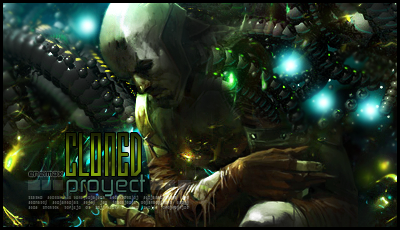 Cloned Proyect by EnermaxGFX